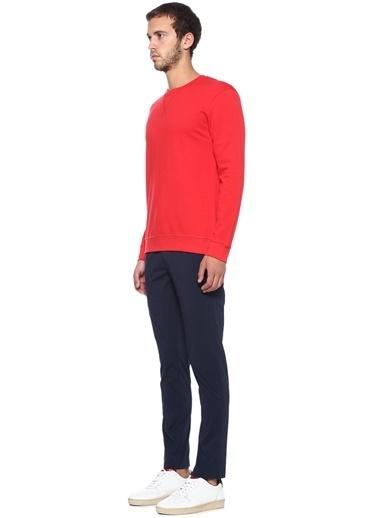 Minimum Sweatshirt Kırmızı